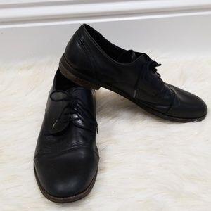 #41♾ Zara Man | Derby Dress Shoes